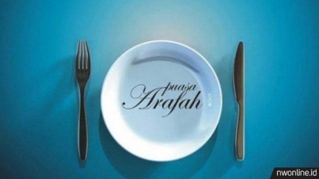 HARI ARAFAH NWONLINE