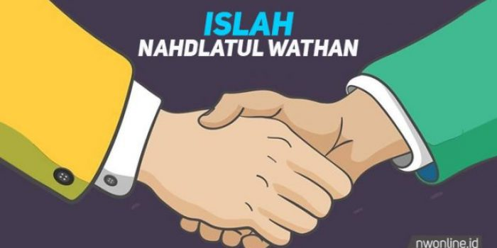 ISLAH NAHDLATUL WATHAN