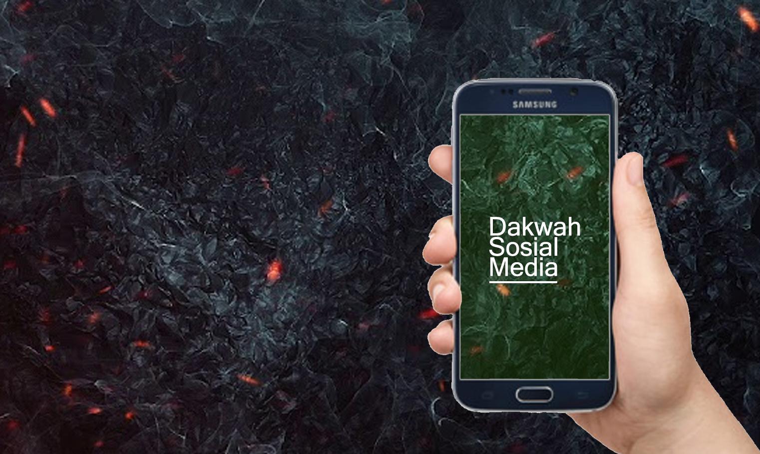 Dakwah Ala Sosial Media