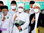 Optimis Nahdlatul Wathan Terdepan Menjaga Keutuhan NKRI