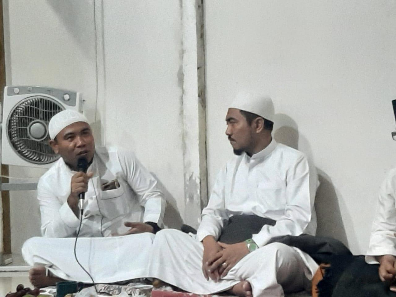 Merajut Cinta dalam Rasa, PDNW Lombok Timur