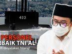 53 Personel TNI AL masih Hilang, Warga Nahdlatul Wathan kirimkan Do'a