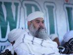 Innalillahi, Selamat jalan syaikh Majid Mas'ud