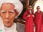 Masih menjadi Imam di Prancis, Maulanasyaikh Masih Hidup?